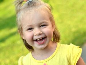 представление об эмоциональном развитии ребенка