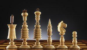 шахматные задачки-перевёртыши