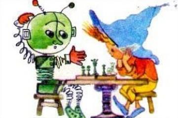 Шахматные задачки для начинающих- мат в один ход