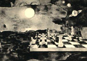 Цейтнот в шахматах