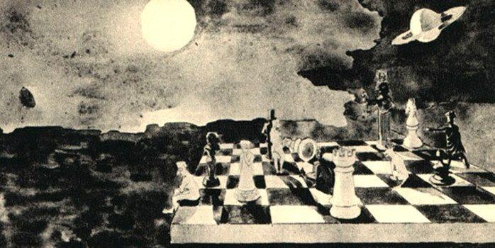 Время в шахматах