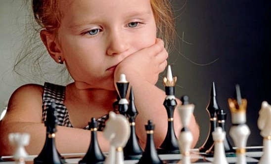 Обучение шахматам. План занятий. Самое начало.