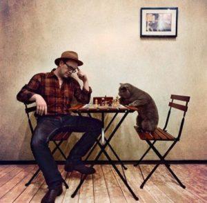 Как не проиграть в шахматы равному по силам 2