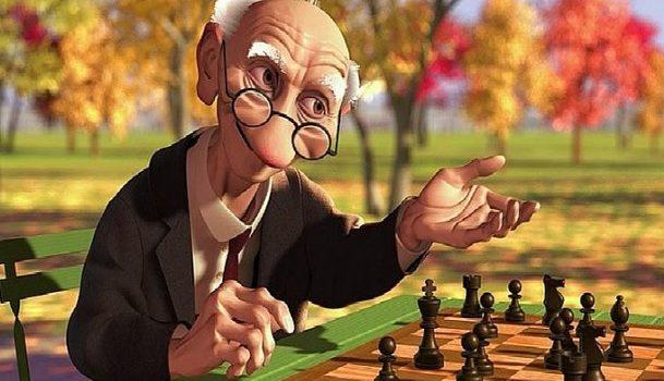 Занятия шахматами с детьми удалённо