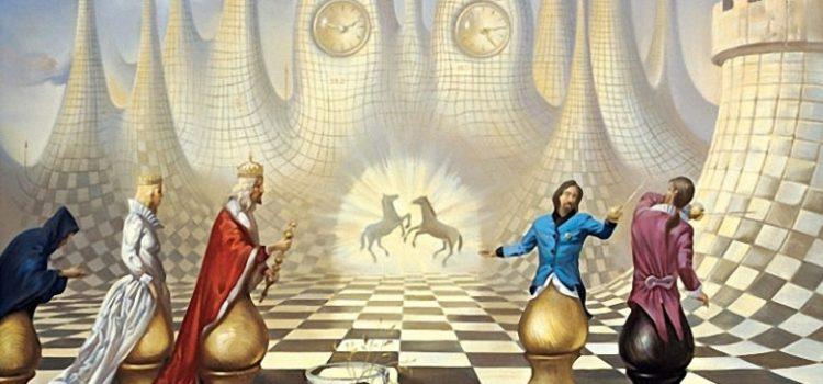 Конкурс решений шахматных задач и комбинаций с призами