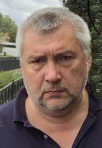 Тренер по шахматам- Огородников Александр Витальевич