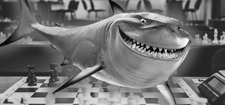 Комбинации в шахматах, какие бывают, зачем они нужны, как их увидеть и применить.